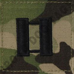 CPT OCP ARMY RANK ACTIVE DUTY MULTICAM (EACH)